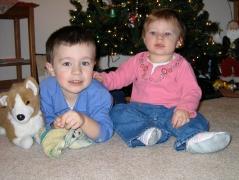 Max & Anne Nov - Dec 2004 040