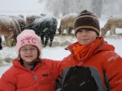 Ranch Christmas 2009 004
