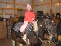 Ranch Christmas 2009 010